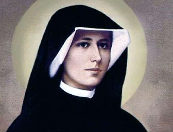 17 Things Jesus Revealed to St. Faustina About Divine Mercy