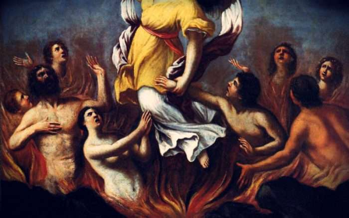 5 Myths About Purgatory That Too Many People Still Believe (Maybe Even You!)