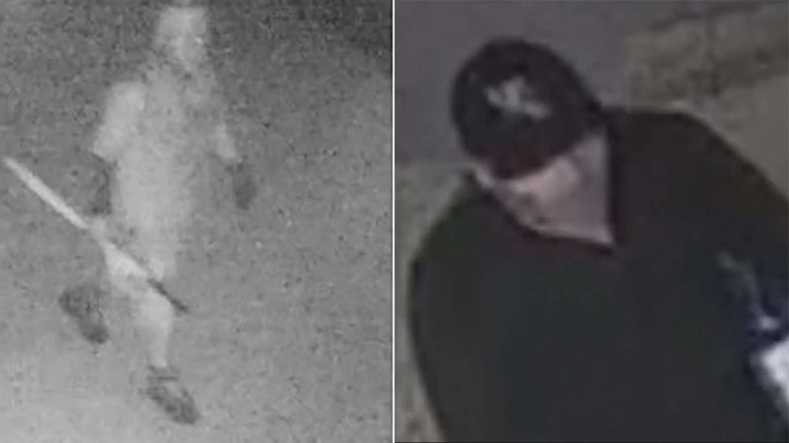 Man wanted in burglary spree involving churches in Brooklyn, Queens