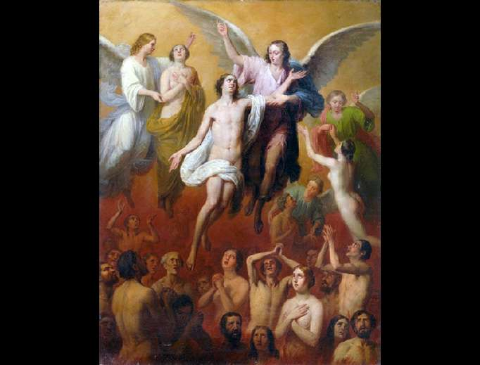 How to Help Free the Souls in Purgatory