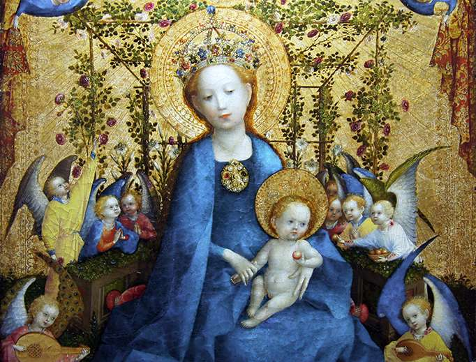 10 Ways to Bring Mary Into Your Life