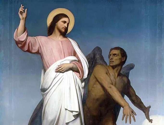Therapist, Exorcists Comment on Satanic Catholic Priest