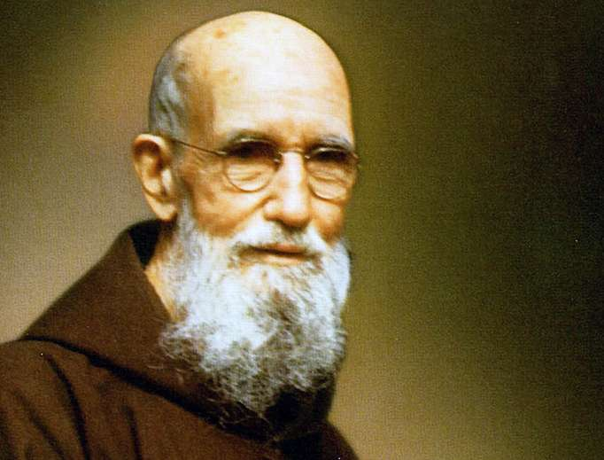 Father Solanus Casey Is Still Working Miracles
