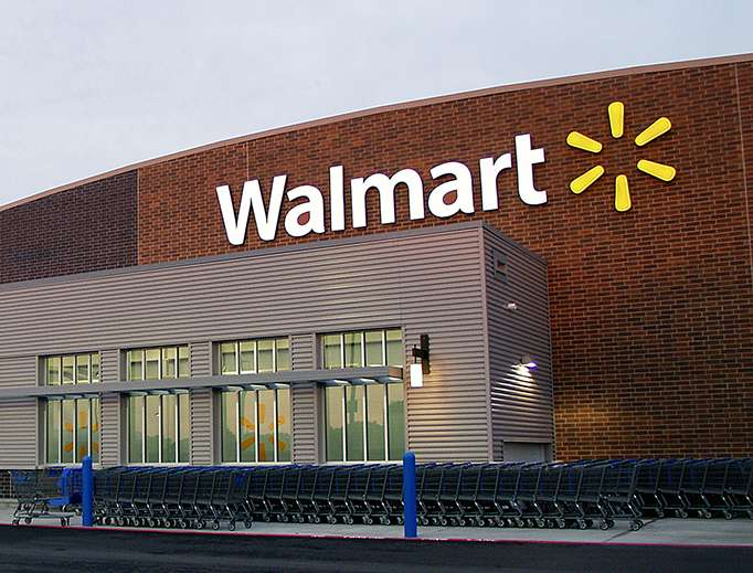 An Exorcist Comments on Walmart's Satanic Products