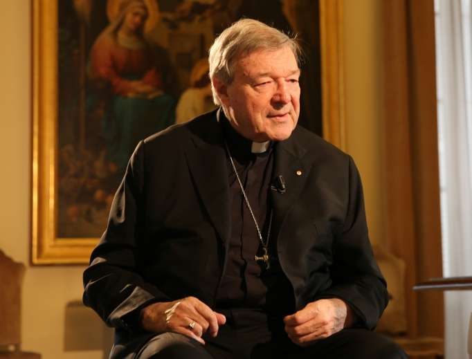 The Legal, Political, Spiritual and Canonical Implications of Cardinal Pell's Conviction