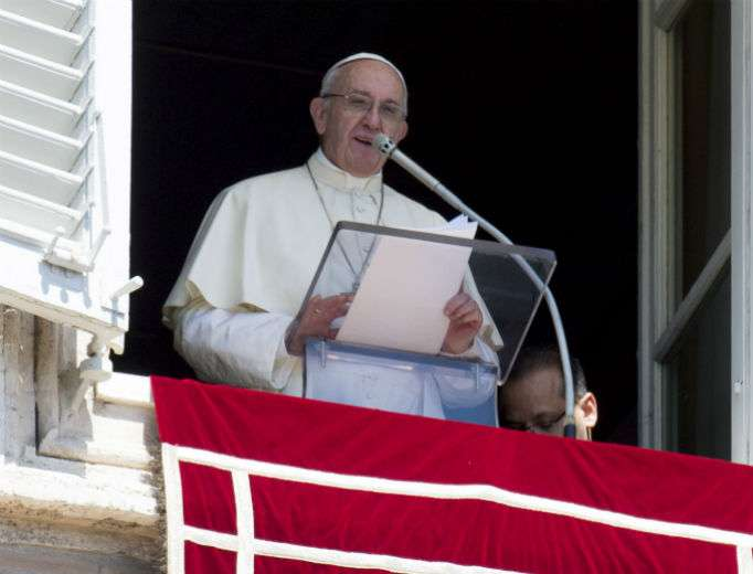 Pope Francis to Create 13 New Cardinals in Oct. 5 Consistory