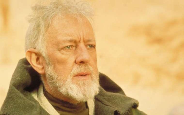 The miracle that led 'Obi-Wan Kenobi' to convert to Catholicism