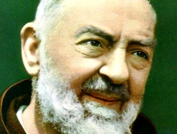 This Man Met Padre Pio—After the Saint's Death
