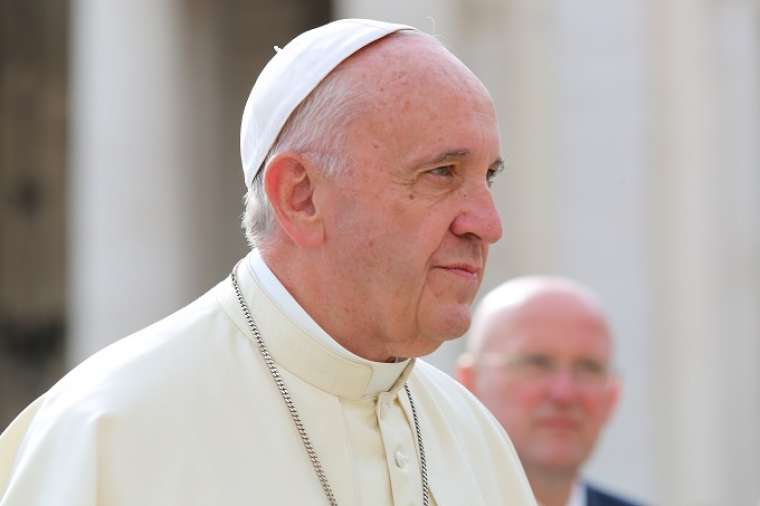 Did Pope Francis really said he doesn't believe in hell?