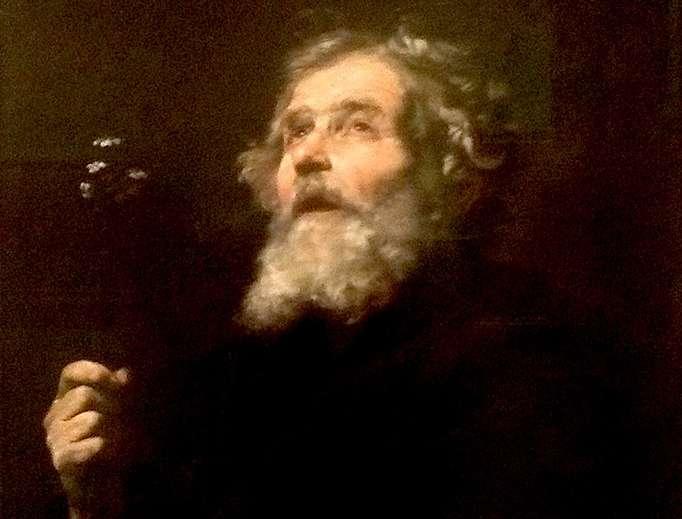Saint Joseph's Little-Known Appearance in France