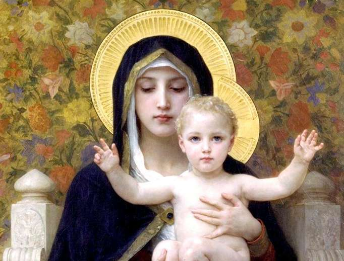 """How to Pray Mother Teresa's Famous """"Flying Novena"""" to Our Lady"""