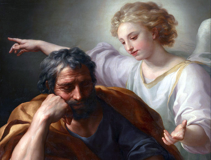 Major Apparitions of St. Joseph Are Approved