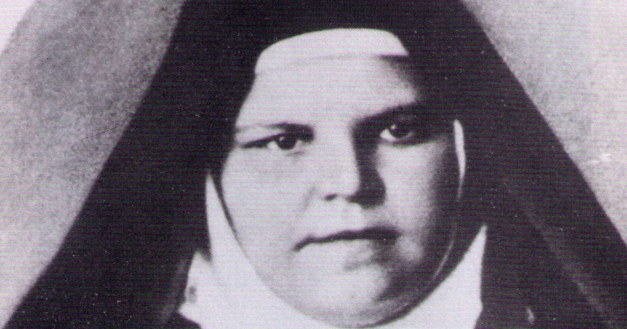 This Saint Had Her Throat Slashed, and Mary Saved Her in Person