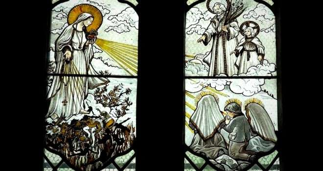 Did the Fatima Children Really See Hell?