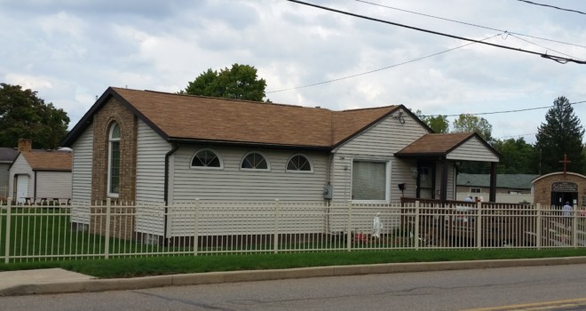 Canton's Rhoda Wise Miracle House