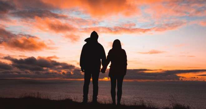 It's Time to Have the Courage to Date