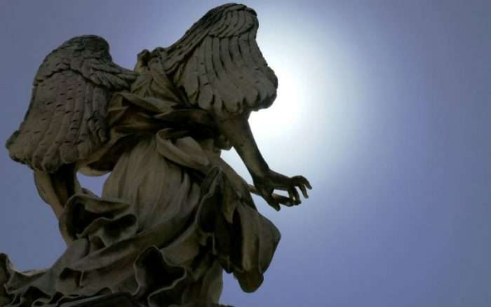 The True Story of the Night this Priest Met His Guardian Angel