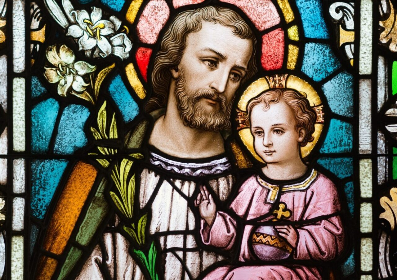 """This ancient prayer to Saint Joseph has """"never been known to fail"""""""