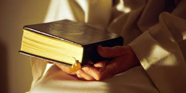 A beginner's guide to the Liturgy of the Hours