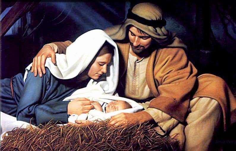What year was Jesus born? The answer may surprise you