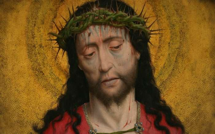 How Much Blood Did Christ Lose During His Passion? Exact Amount Revealed to These 3 Saints