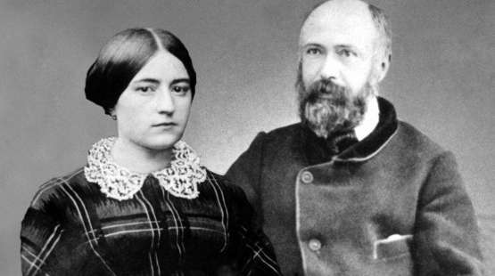 Love at first sight: The sweet story of how Sts. Louis and Zelie Martin fell in love