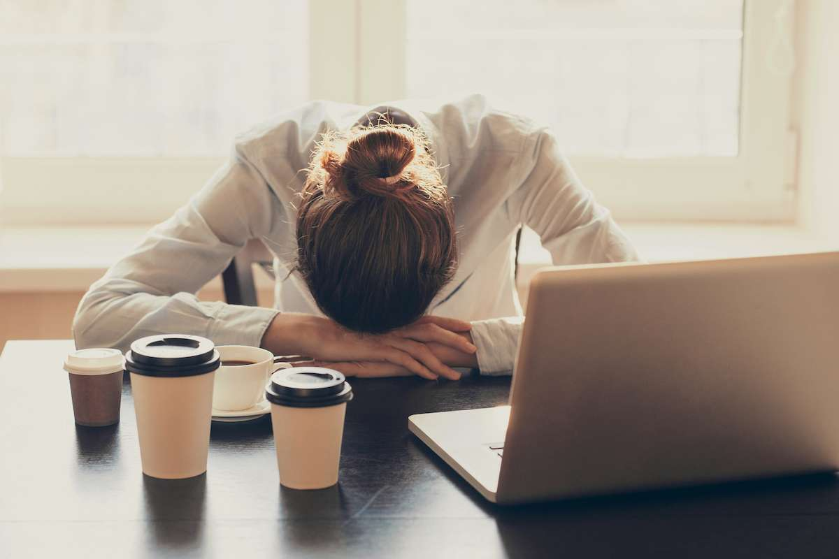 Facing the Spiritual Challenges of Fatigue