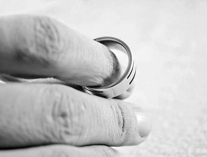 Catholic Husband Decides He's a Woman