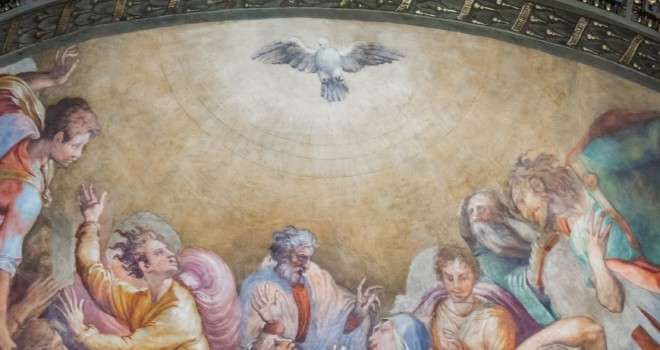 The Holy Spirit Does These Six Surprising Things