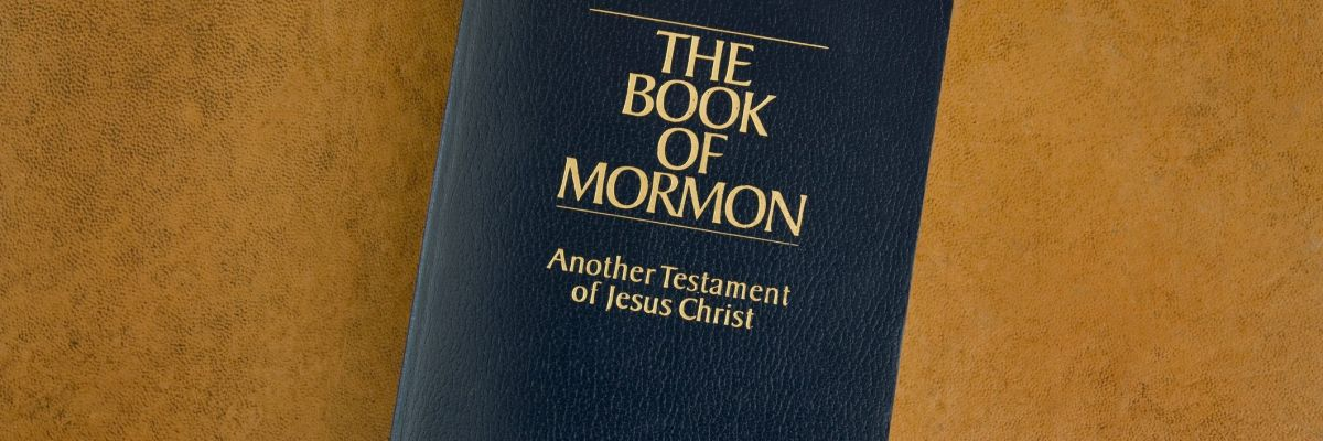 Problems with the Book of Mormon