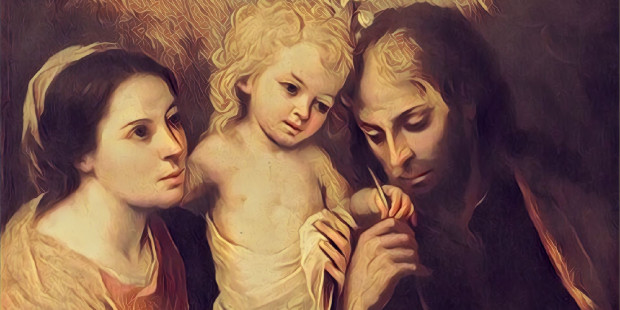 Worried about your children? Place them under the protection of St. Joseph with this prayer