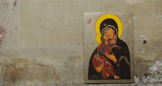Imitate Our Lady's Ten Principal Virtues