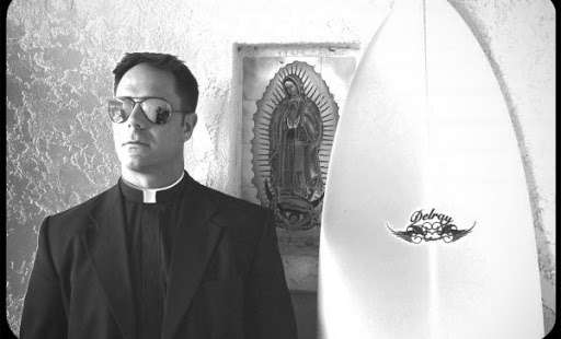 Rescued by Virgin Mary: Addict Turned Priest Donald Calloway's Conversion Story