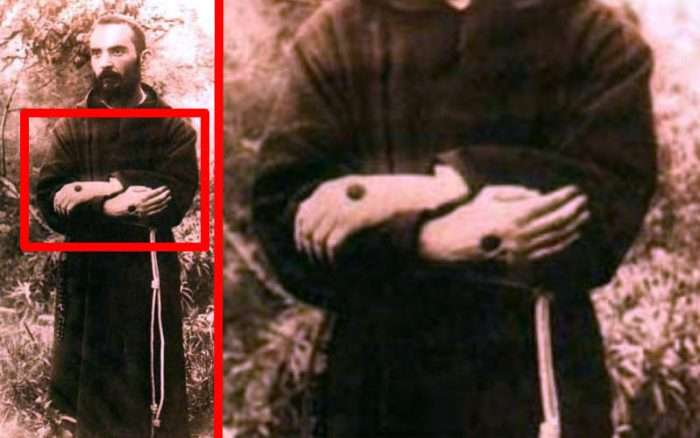 Secrets of the Mysterious Stigmata: 6 Facts You Probably Didn't Know