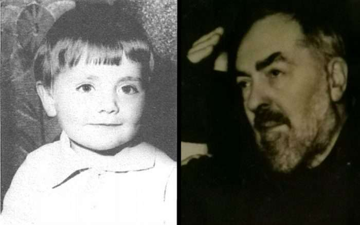 Padre Pio Mysteriously Visits Boy With Leukemia: The Little-Known Visions of an Anglican Boy