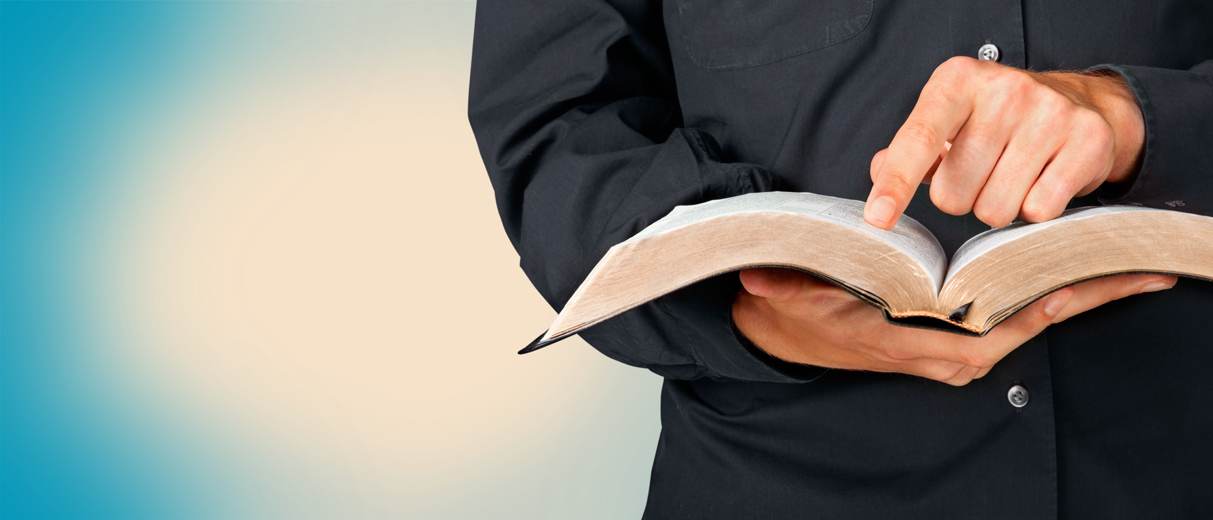 Why Do Priests Always Wear Black?