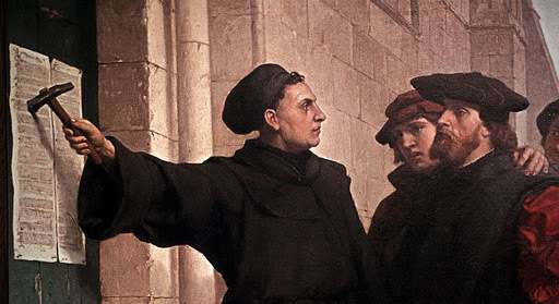 Was the Protestant Reformation Justified?
