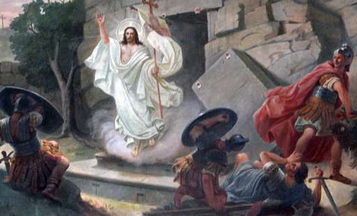 10 Reasons we know Christ rose from the dead