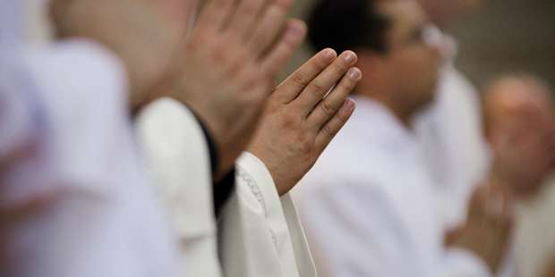 How Much Should a Priest Be Paid?