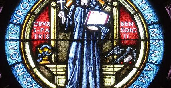 3 things you need to know about St. Benedict's medal
