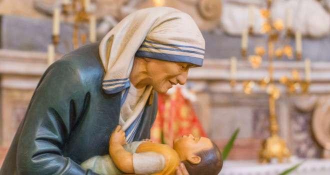 The Immediate Grace of Mother Teresa's Emergency Novena