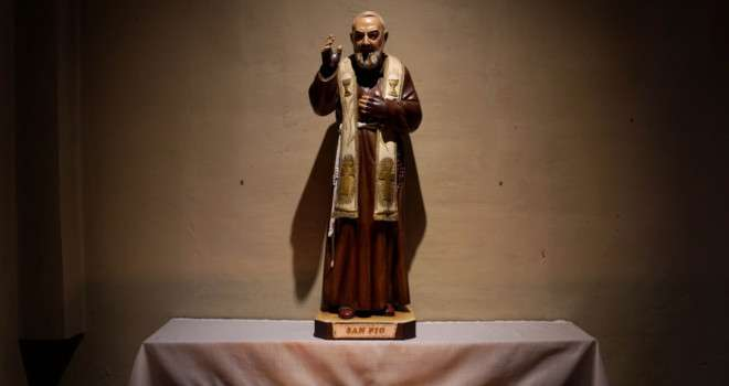 The Triple Novena to Join Padre Pio's Spiritual Children