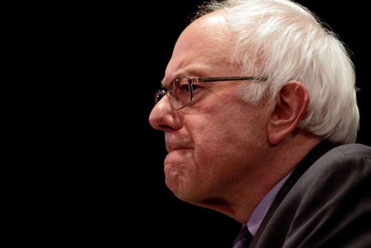 'Despicable,' 'repugnant,' 'extremist': Pro-life activists respond to Bernie Sanders on abortion