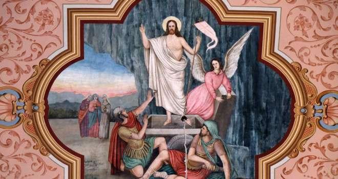 Ezekiel's Extraordinary Vision of the Resurrection