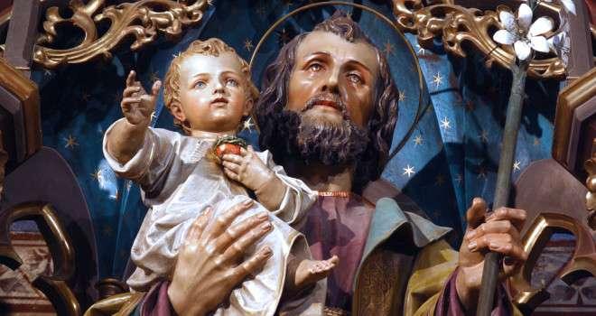 The Power of the St. Joseph Novena