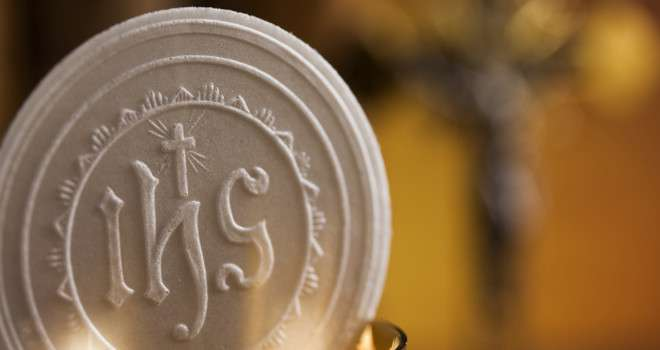Ten Ways the Eucharist Can Increase Holiness in Us