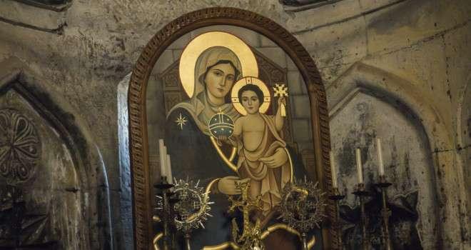 10 Ways to Increase Faith By Imitating Mary