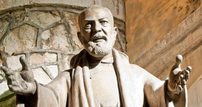 Spiritual Warfare Lessons from St. Padre Pio