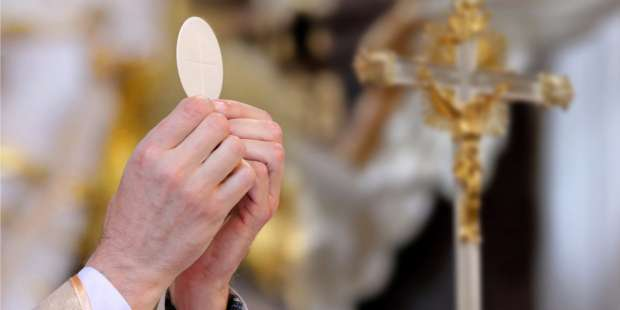 How to prepare for Holy Communion 3 days in advance