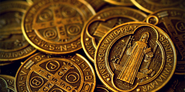 The Liberating Power of the St. Benedict Medal